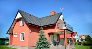 Rowy - domki letniskowe SŁONECZNY BRZEG