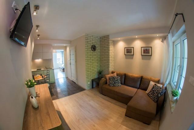 Rowy - Apartament IMPRESJA