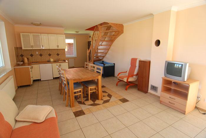 Rowy - apartamenty OPALIŃSKI