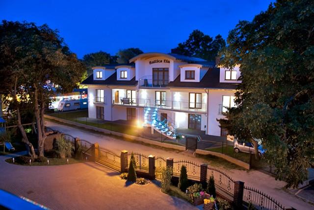 Rowy - Villa Baltica Elua