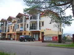 Rowy - Apartamenty CARMEN
