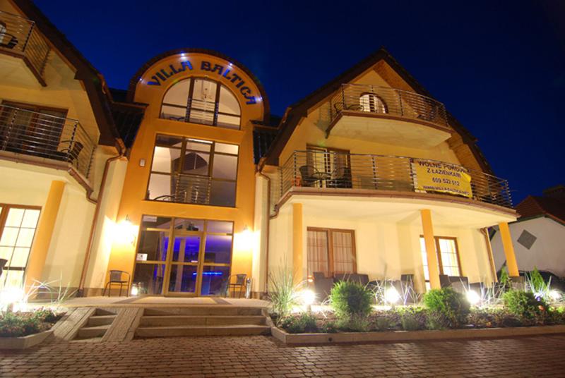 Rowy - Villa Baltica