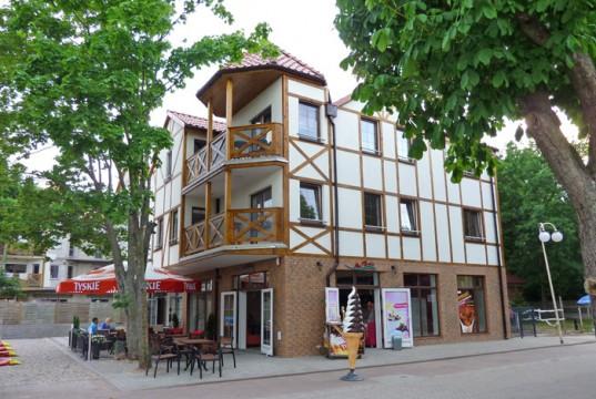 Rowy - Apartamenty SOLARIS