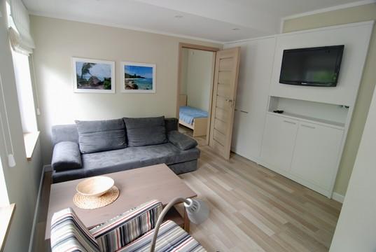 Rowy - Apartament PLAZA