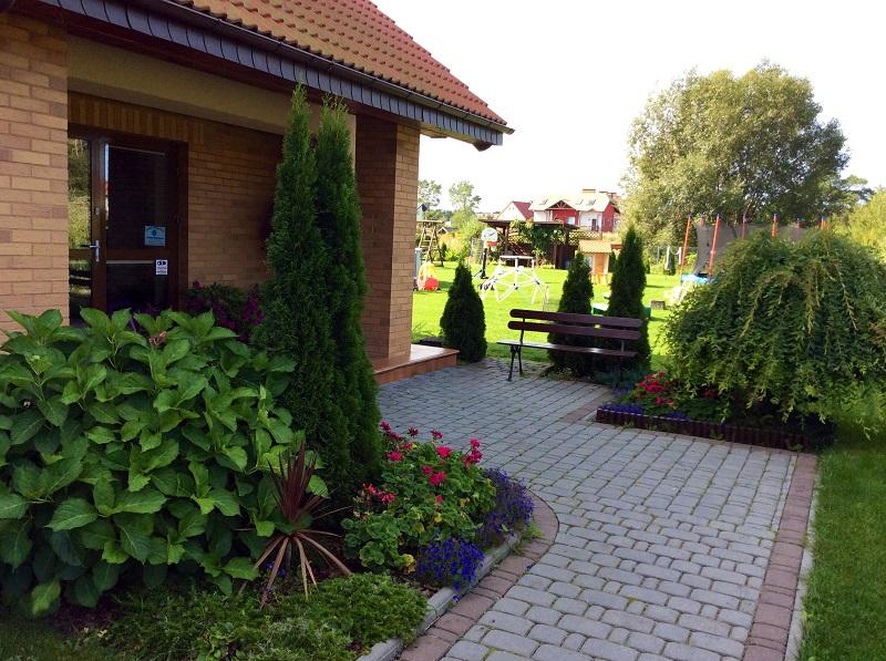 Rowy - Villa AURA