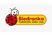 Rowy Biedronka